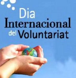 Dia Internacional Voluntariat